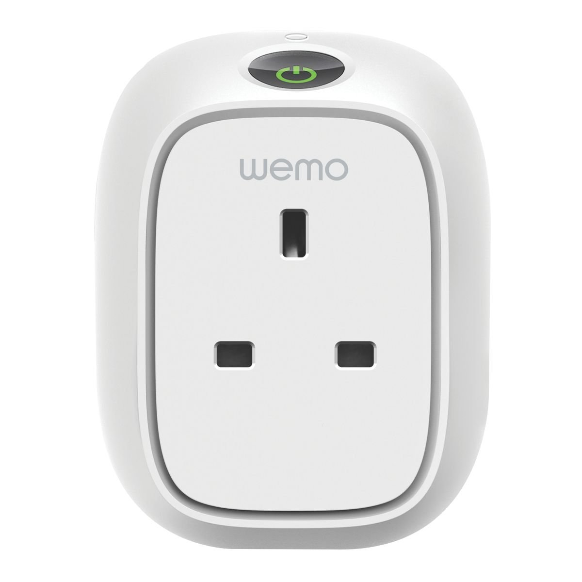 Regulador de Intensidad Wifi Wemo